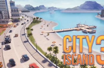 City Island 3 Building Sim v3.0.2 MOD APK