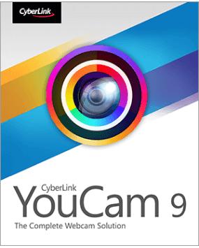 CyberLink YouCam Deluxe 9 Crack