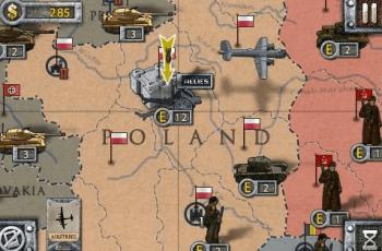European War 2 v1.02 MOD APK
