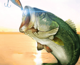 Fishing Season River To Ocean v1.3.8 MOD APK