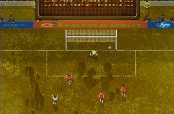 Football Boss Be The Manager v1.2 MOD APK