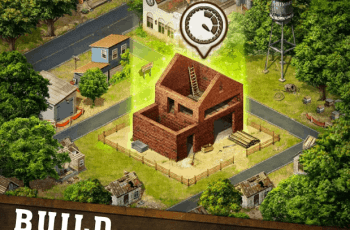 From Farm to City: Dynasty v1.19.7 MOD APK