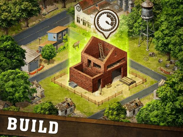 From Farm to City: Dynasty v1.19.7 MOD APK
