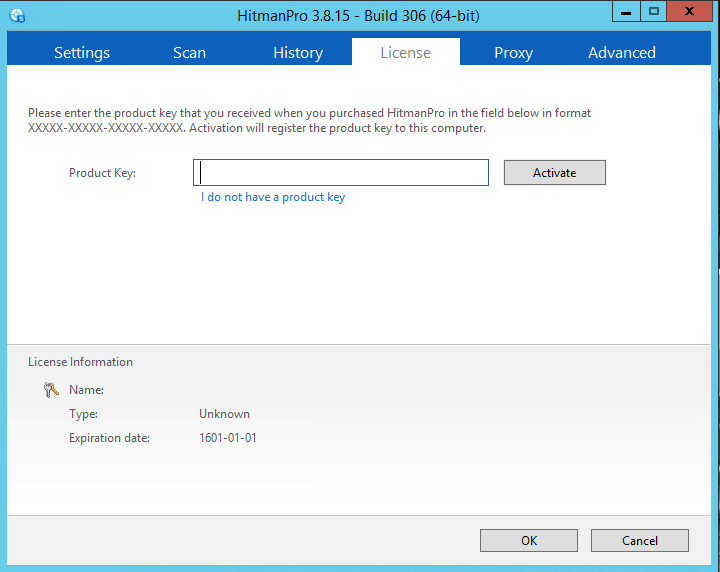 HitmanPro 3.8.15 Build 306 Crack