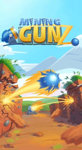 Mining GunZ shoot Ver. 2.0010 MOD APK