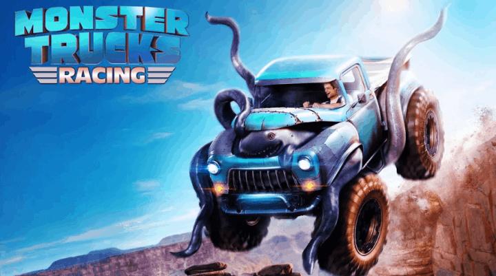 Monster Trucks Racing 2019 v3.0.0 MOD APK