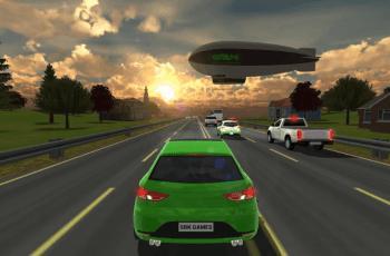 Racing Limits v1.1.8 MOD APK