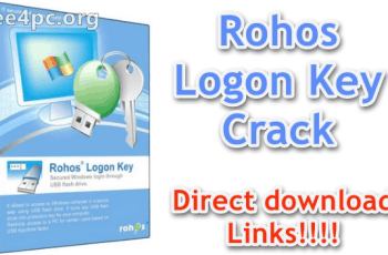 Rohos Logon Key Crack ,Rohos Logon Key Serial key,Rohos Logon Key full version
