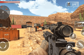 Shoot Hunter Gun Killer Ver. 1.3.3 MOD APK