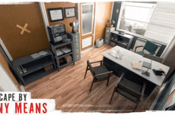 Spotlight Room Escape v7.4.0 MOD APK