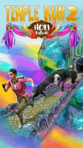 Temple Run 2 v1.56.0 MOD APK