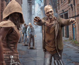 The Walking Dead Our World v6.1.0.4 MOD APK