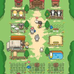 Tiny Pixel Farm - Simple Farm Game v1.4.3 MOD APK