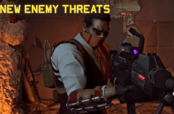 XCOM® Enemy Within v1.7.0 MOD APK