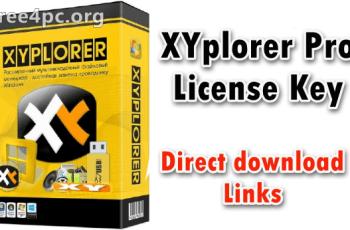 XYplorer Pro License Key