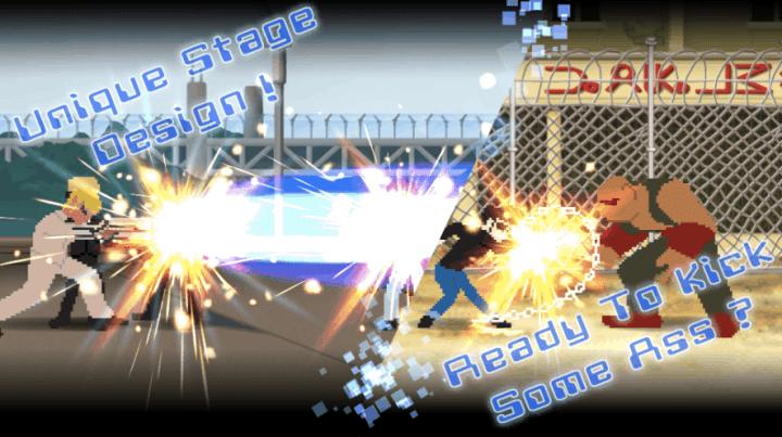 8 Bit Fighters v1.3.1 MOD APK