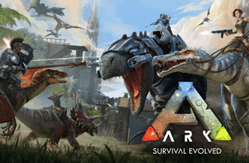 ARK Survival Evolved v2.0 MOD APK