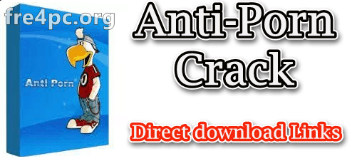 Anti-Porn Crack