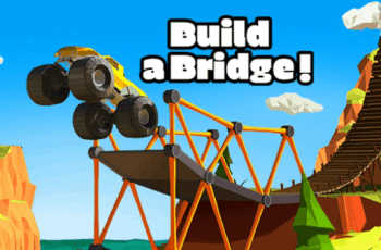 Build a Bridge! v3.0.4 MOD APK