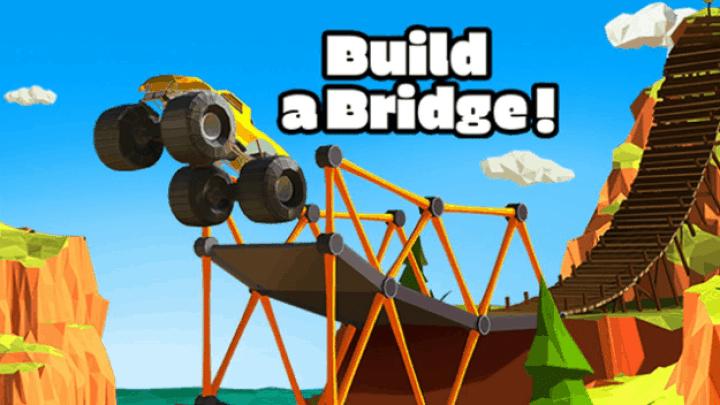 Build a Bridge! v3.0.4 MOD APK