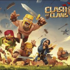 Clash of Clans v11.651.10 MOD APK
