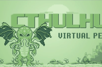 Cthulhu Virtual Pet 2 v1.0.3 MOD APK