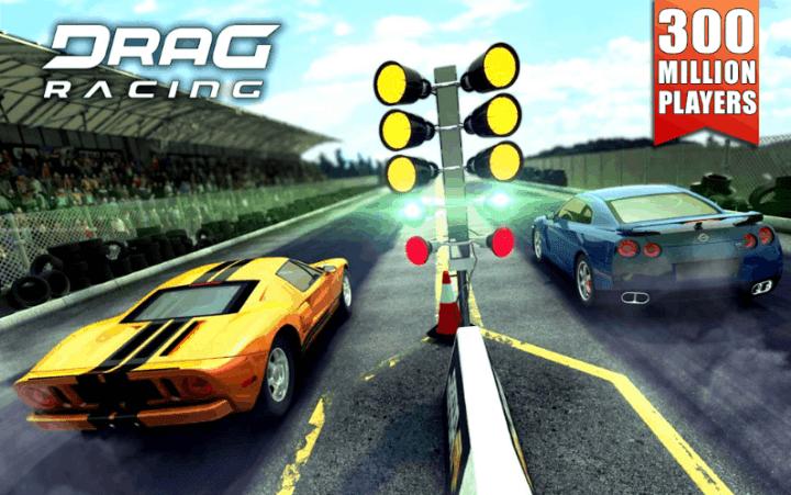 Drag Racing v1.7.81 MOD APK