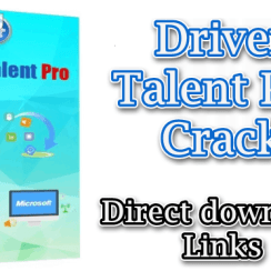driver talent activation key 7.0.1.10