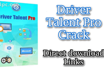Driver Talent Pro Crack