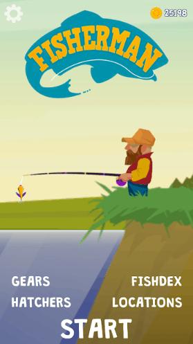 Fisherman v1.2.1 MOD APK