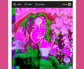 Glitch Photo Maker Trippy Effects v1.4 MOD APK