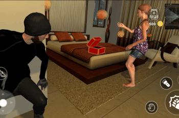 Heist Thief Robbery Sneak Simulator v3.3 MOD APK