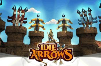 Idle Arrows v1.21.0 MOD APK