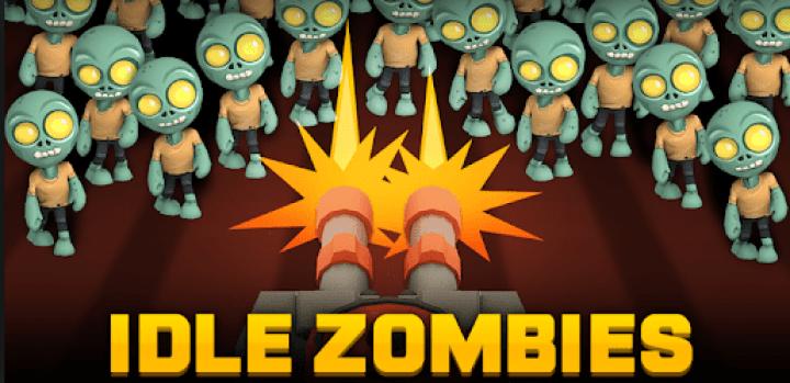 Idle Zombies v1.1.13.1 MOD APK