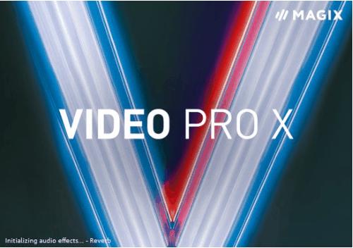 MAGIX Video Pro X11 v17.0.1.31 Crack