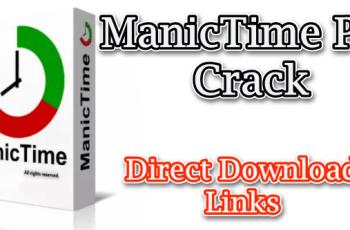 ManicTime Pro Crack