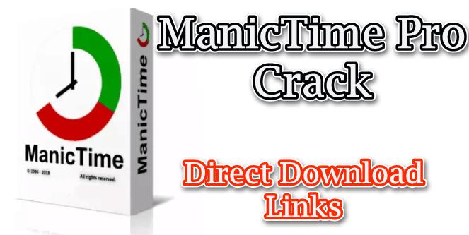 ManicTime Pro License Key