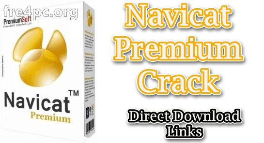 navicat premium full version free download