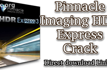Pinnacle Imaging HDR Express Crack