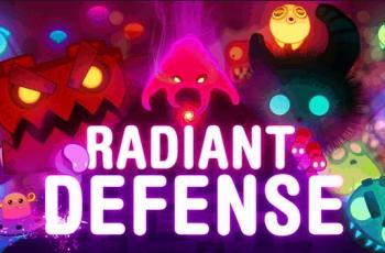 Radiant Defense v2.4.3 MOD APK