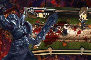 Revenge of samurai warrior v1.7 MOD APK