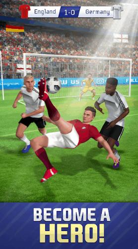 Soccer Star 2019 Football Hero v1.2.0 MOD APK
