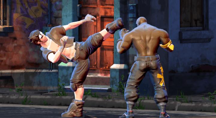 Street Warrior Ninja 2019 v1.09 MOD APK
