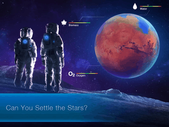 TerraGenesis Space Colony v5.0.2 MOD APK
