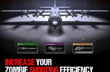 Zombie Gunship Survival v1.4.2 MOD APK