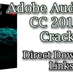 Adobe Audition CC 2019 Crack