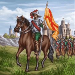 Age of Colonization Economic strategy v1.0.19 MOD APK