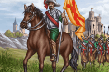 Age of Colonization Economic strategy v1.0.19 MOD APK