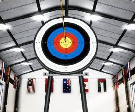 Archery Go Archery games Archery v1.2.0 MOD APK