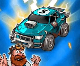 Battle Car Tycoon Idle Merge Arena v1.0.17 MOD APK